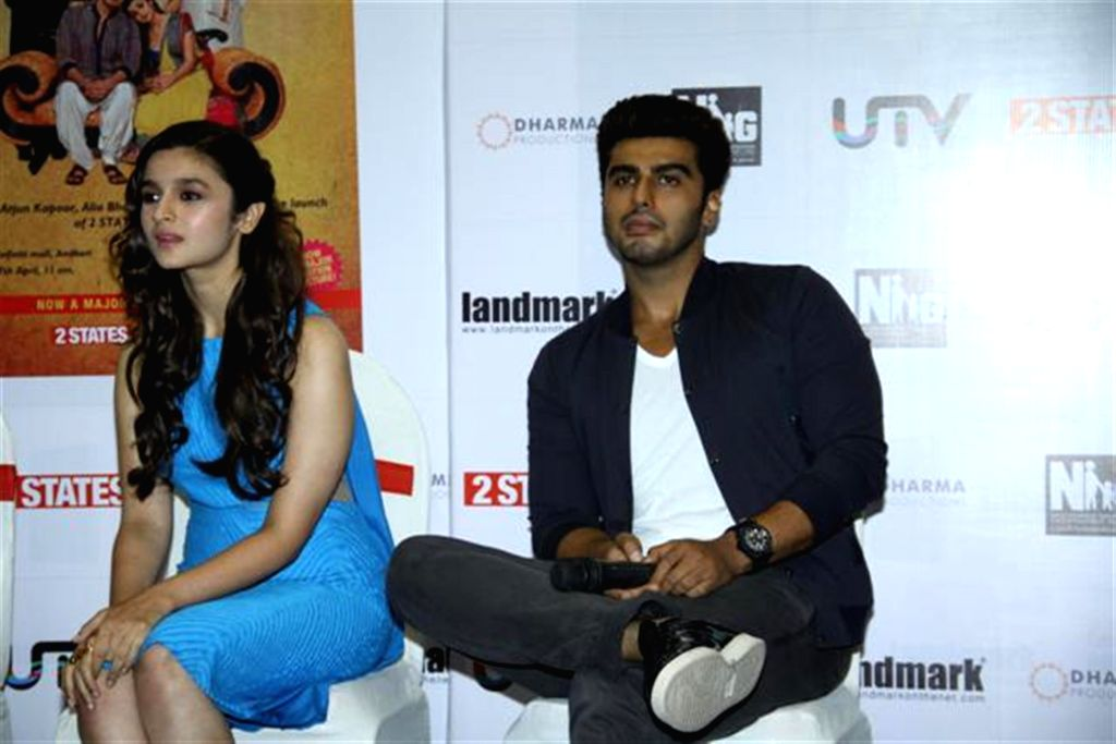 Arjun Kapoor: Love is the most unifying emotion