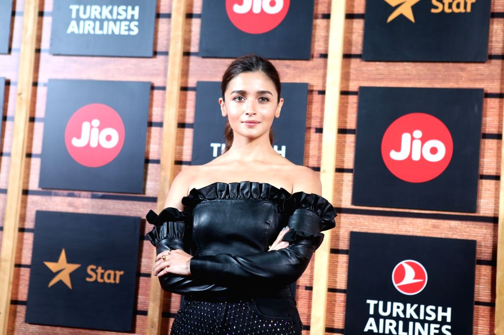 Alia Bhatt. (Photo: IANS)