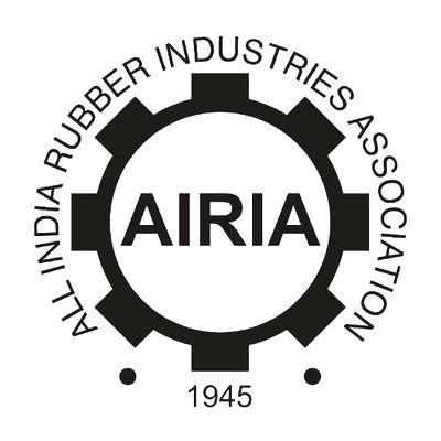 All India Rubber Industries Association (AIRIA).