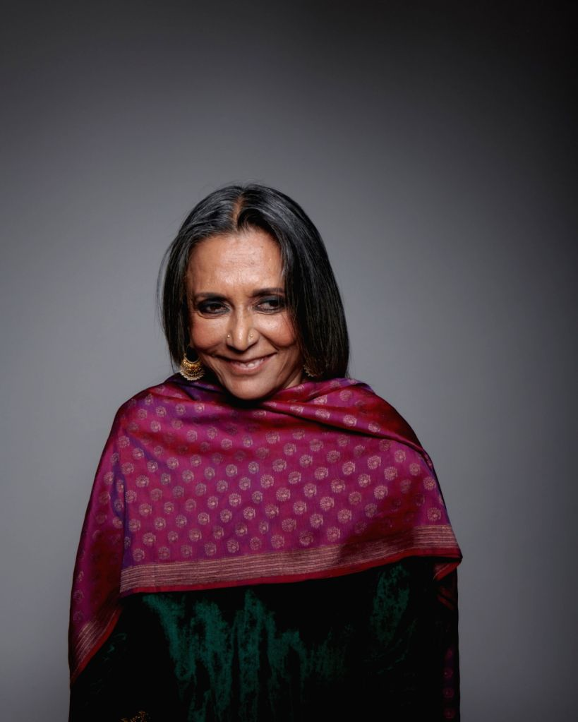 All of us just want to be accepted: Deepa Mehta. - Deepa Mehta