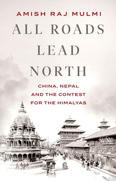 All roads lead north are less travelled (Book Review)