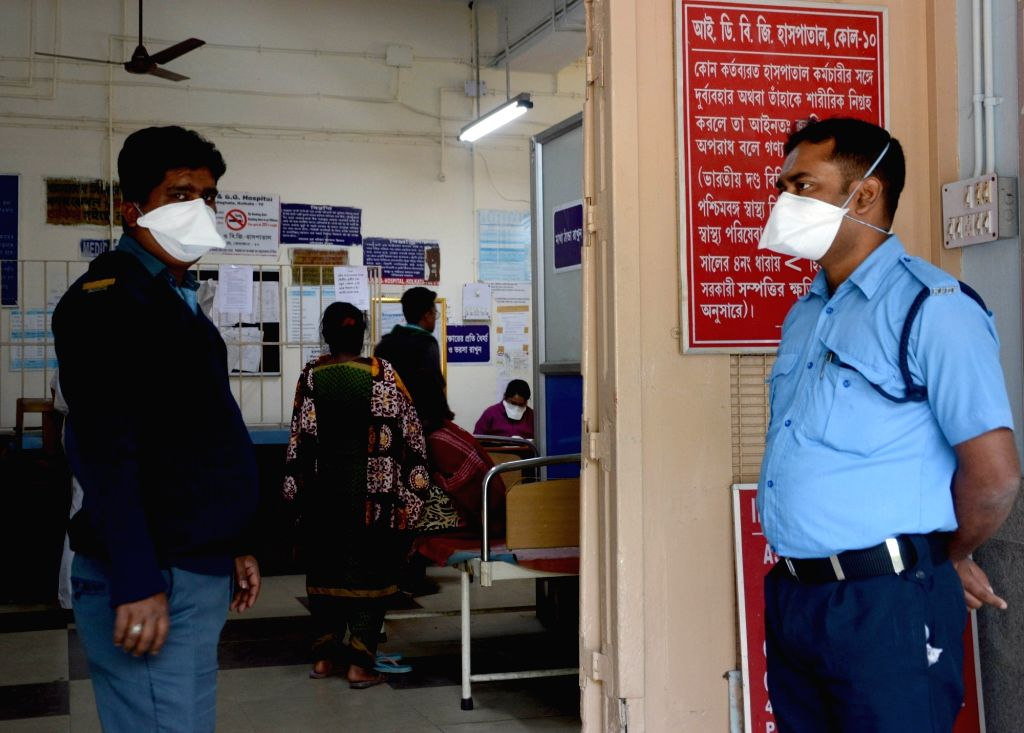 All Wuhan evacuees test negative for coronavirus: Ministry. (Photo: Kuntal Chakrabarty/IANS)