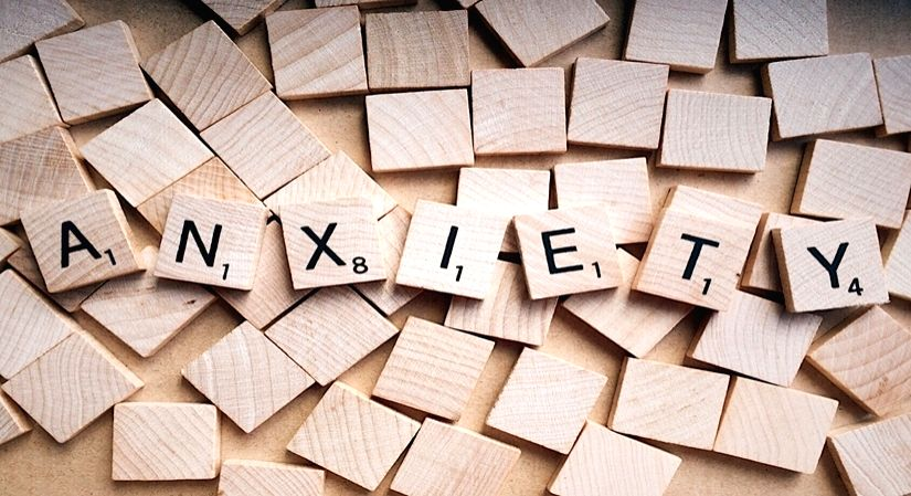 All you need to know about anxiety shaking.