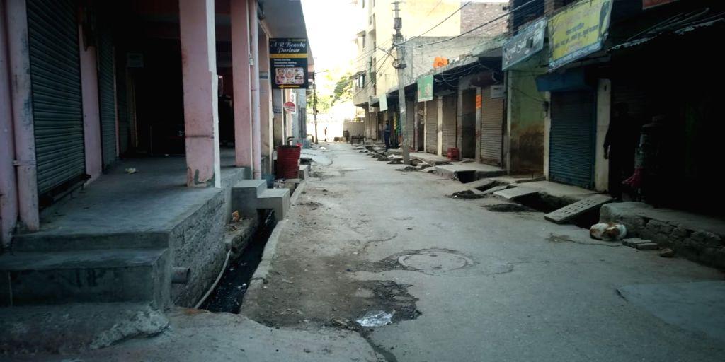 Allahabad varsity helpline caught in lockdown pressure