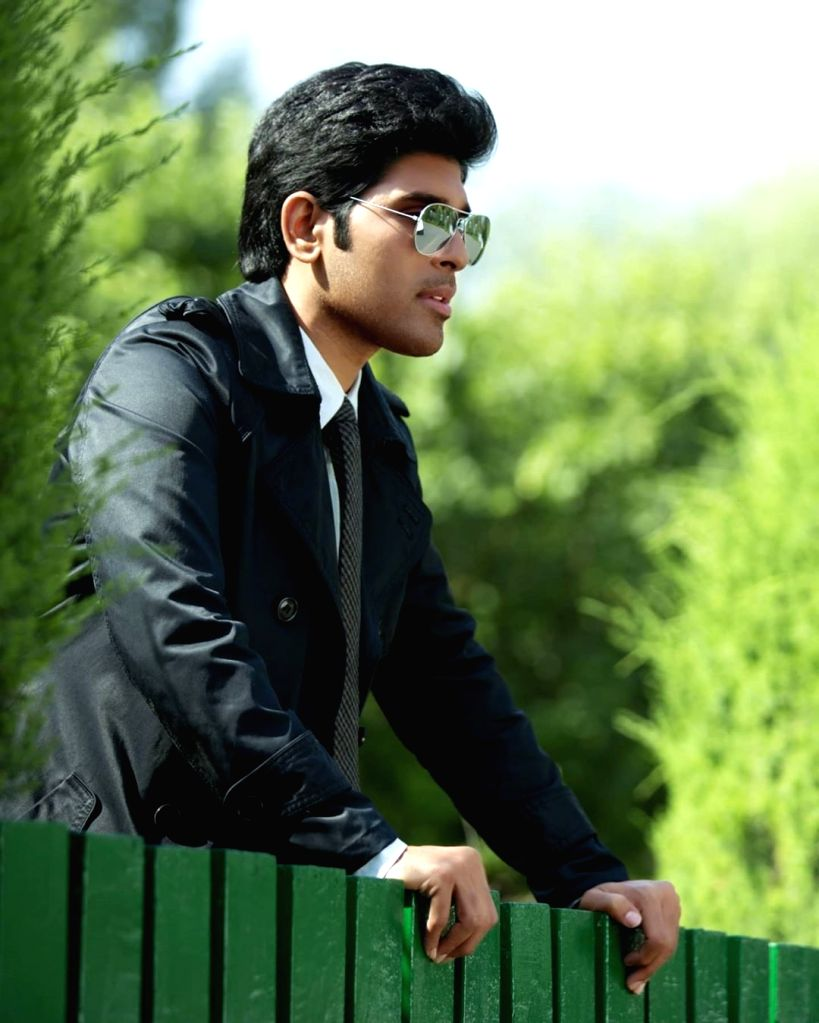 Allu Sirish: There will always be that one film that's memorable in every way.