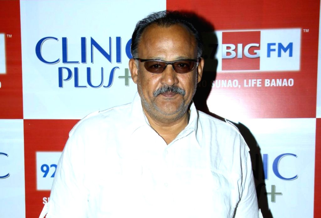 Alok Nath. (File Photo: IANS) - Alok Nath