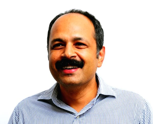 Alok Shankar.
