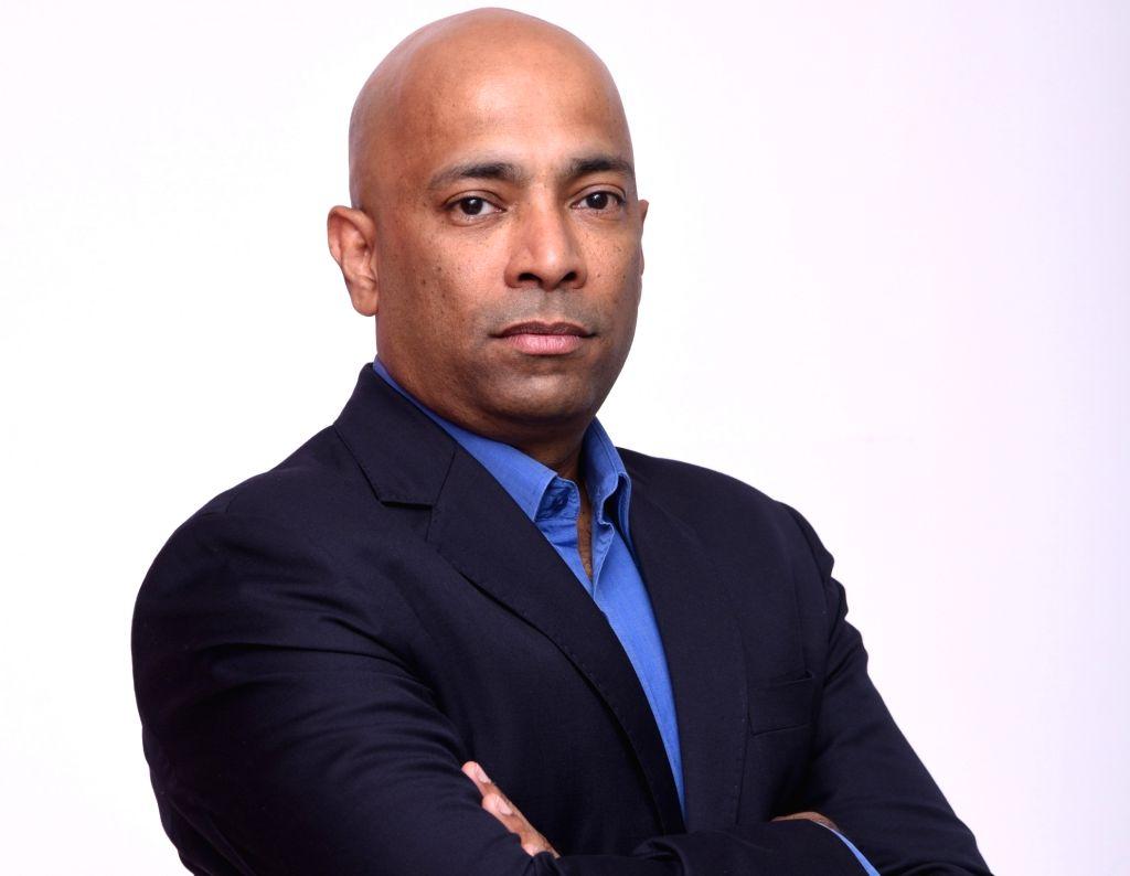 ALT Balaji CEO Nachiket Pantvaidya.