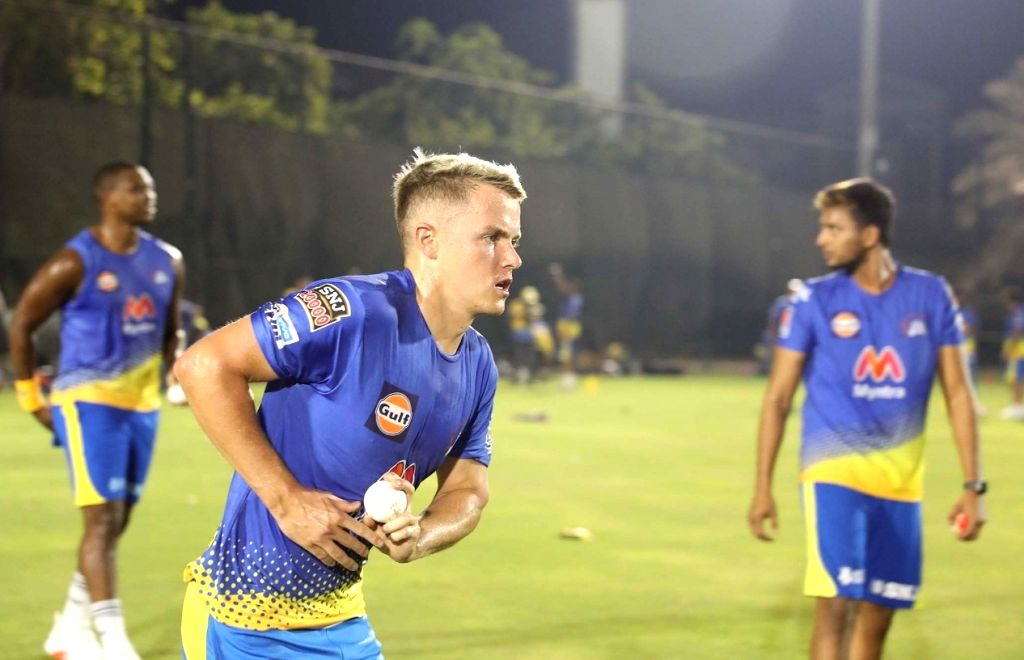 Am gutted, loved my stay at CSK: Sam Curran after injury setback.