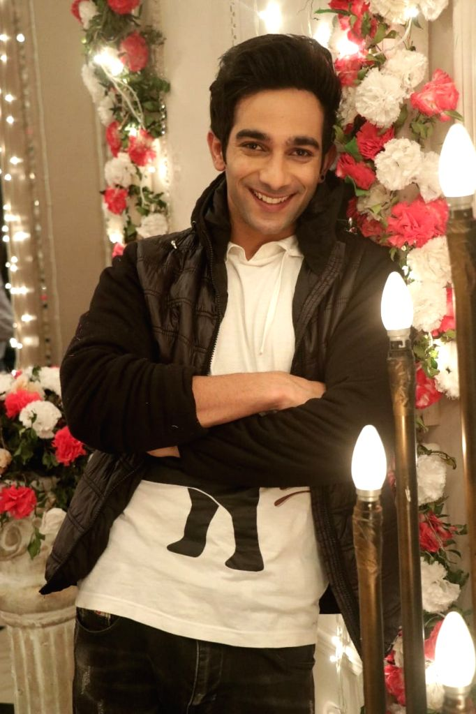 Aman Gandhi shares his journey from an auto executive to a TV actor - Aman Gandhi