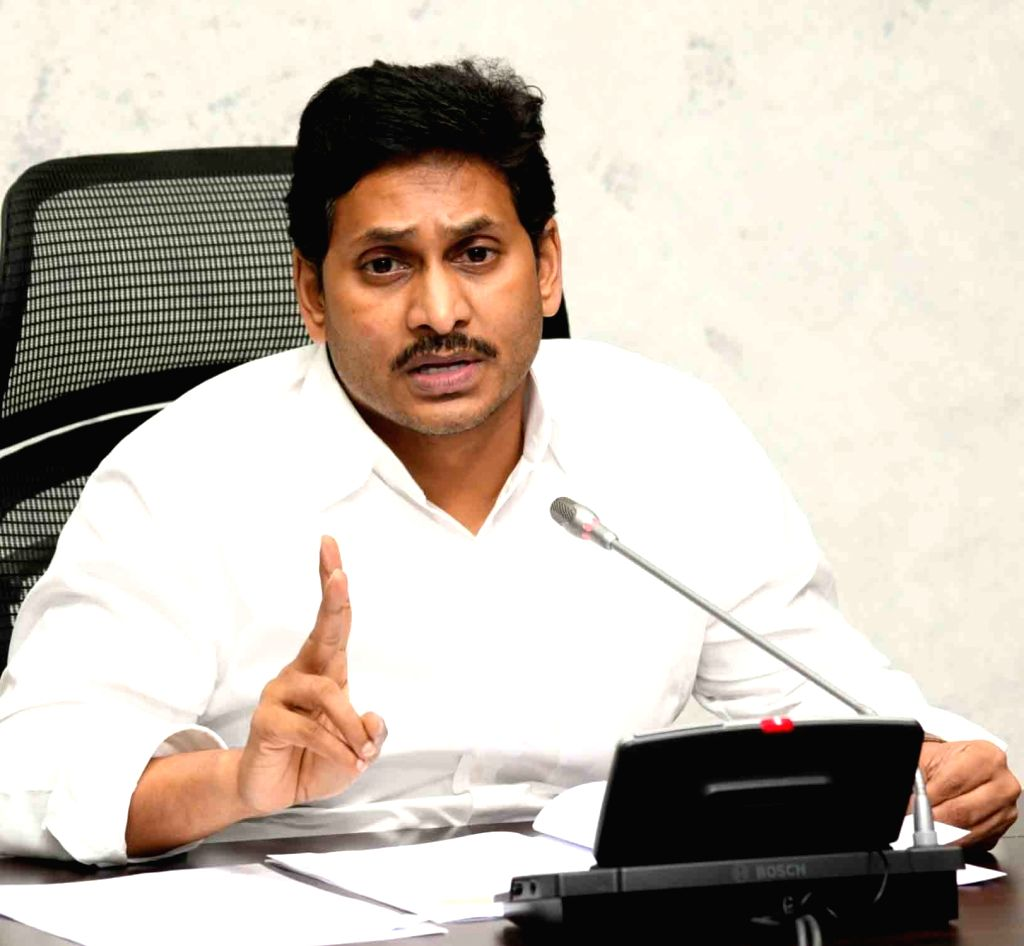 Amaravati, Sep 9 (IANS) Andhra Pradesh Chief Minister Y. S. Jagan Mohan Reddy will unveil the 'YSR Asara' scheme on Friday, aimed at freeing lakhs of women caught in a vicious debt trap cycle after borrowing money for various needs. - Y. S. Jagan Mohan Reddy