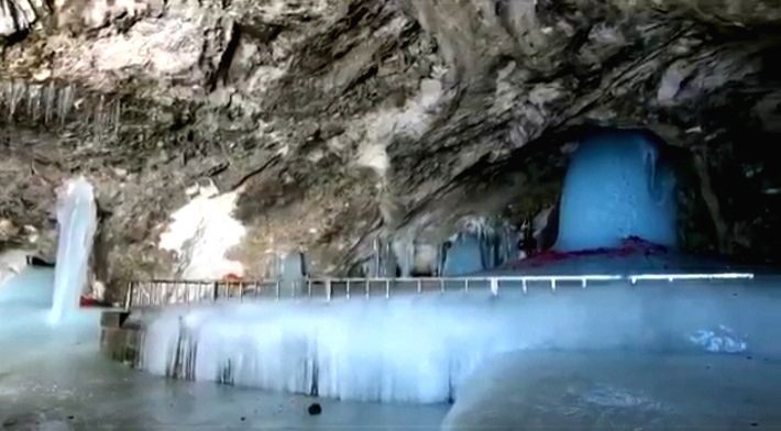 Amarnath Yatra 2020 will be from July 21 to Aug 3.