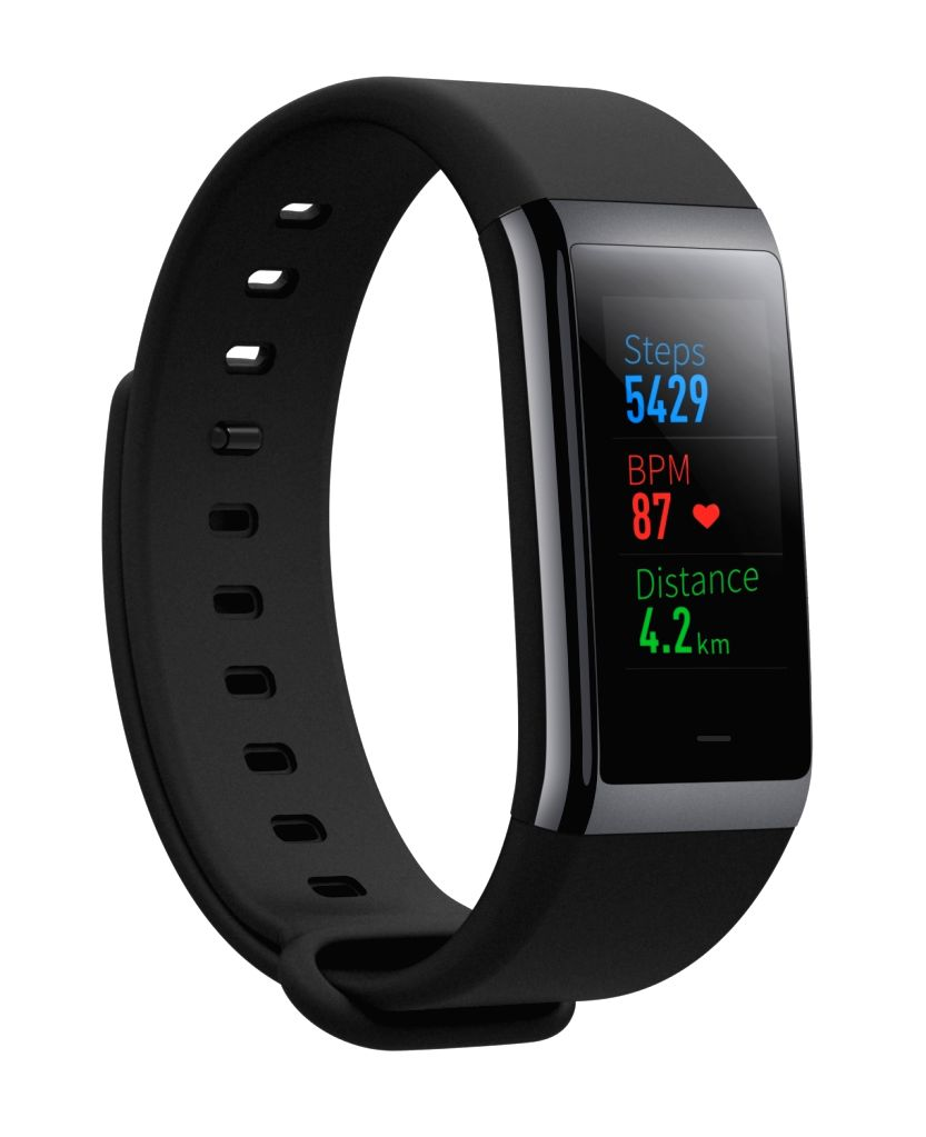 """Amazfit Cor"""" launched by  Xiaomi-backed wearable brand Huami."""