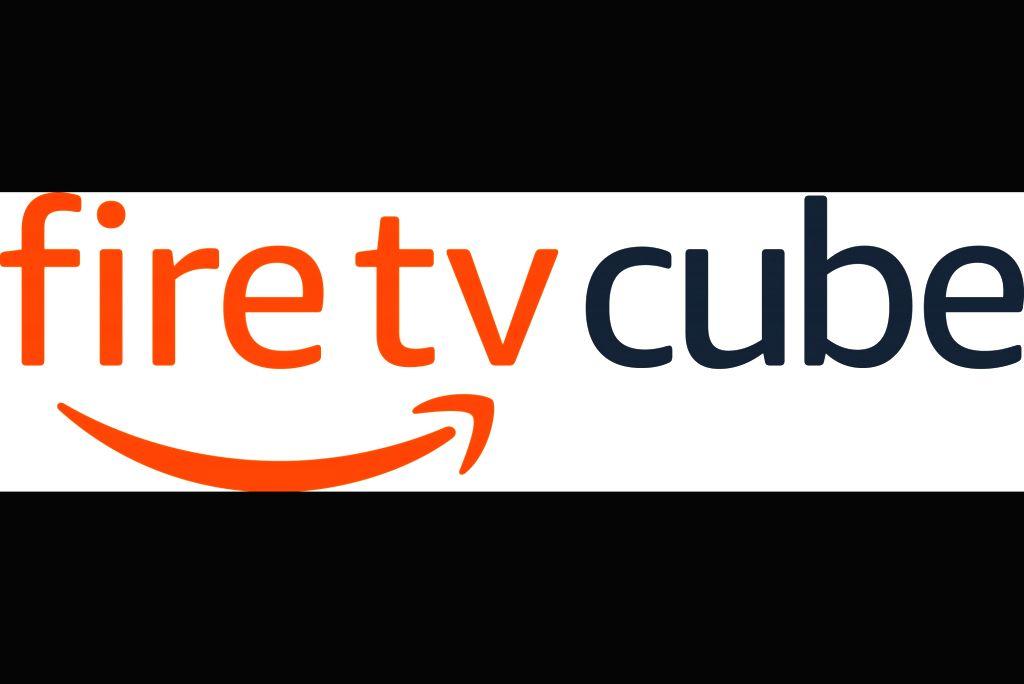 Amazon Fire TV Cube.