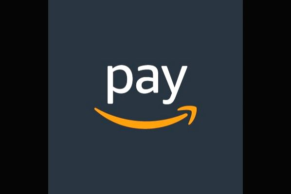 Amazon Pay. (Photo: Twitter/@amazonpay)