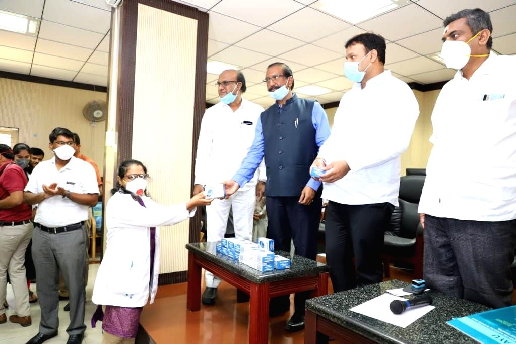 Amid rising Covid cases with comorbidities such as Influenza Like Illness (ILI) and Severe Acute Respiratory Infection (SARI), the Bengaluru city civic body BBMP has launched an initiative called ...