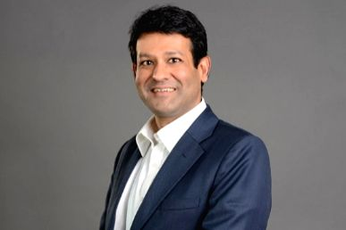 Amit Aggarwal, CEO of Nasscom's IT-ITeS (IT enabled Services) Sector Skills Council.