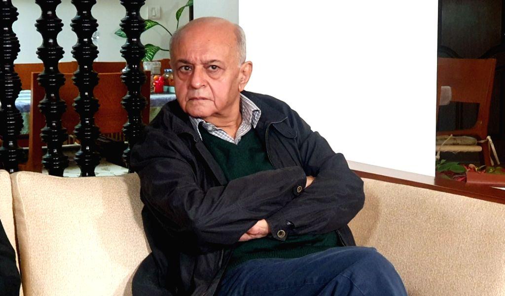 Amit Khanna. - Amit Khanna