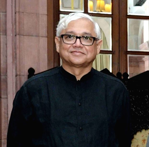 Amitav Ghosh. (File Photo: IANS) - Amitav Ghosh