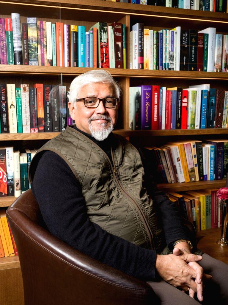 Amitav Ghosh. (File Photo: IANS) - Amitav Ghosh