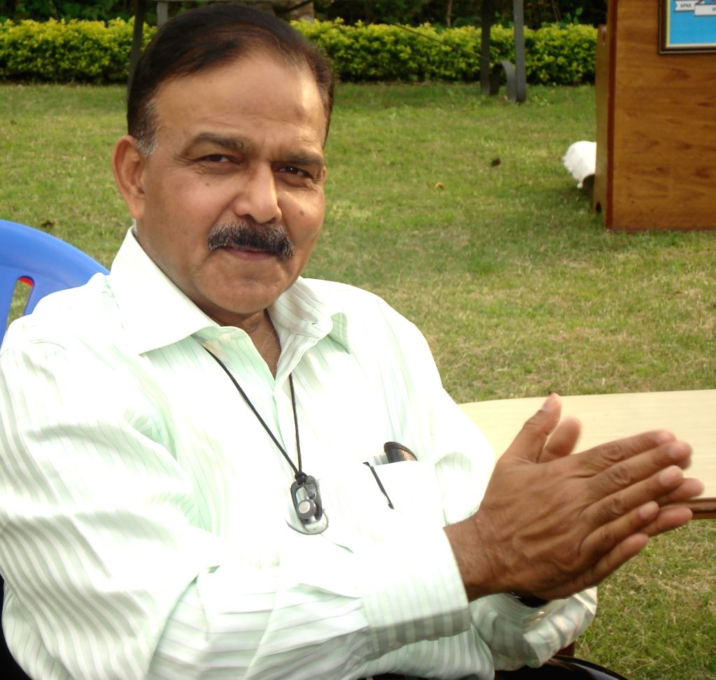 Amod Kanth.