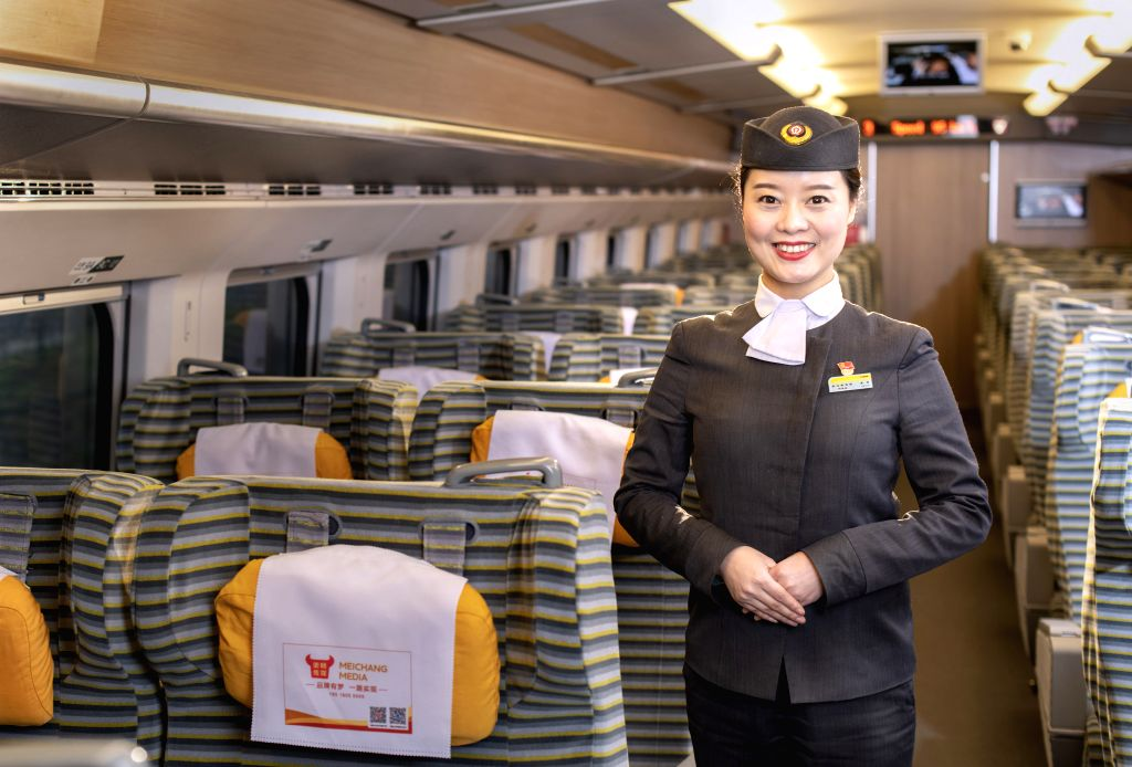 Among all means of transportation, high-speed railway is the most favored for the Chunyun travelers. China's high-speed railway network tops the world with an estimated length of 35,000 km by the ...