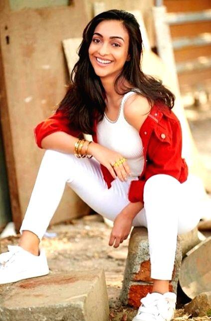Amrin Qureshi.
