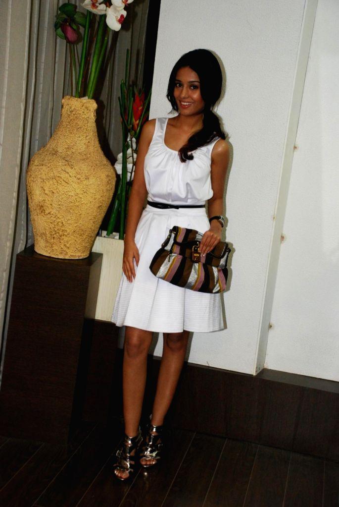 Amrita Rao at Amara Store.