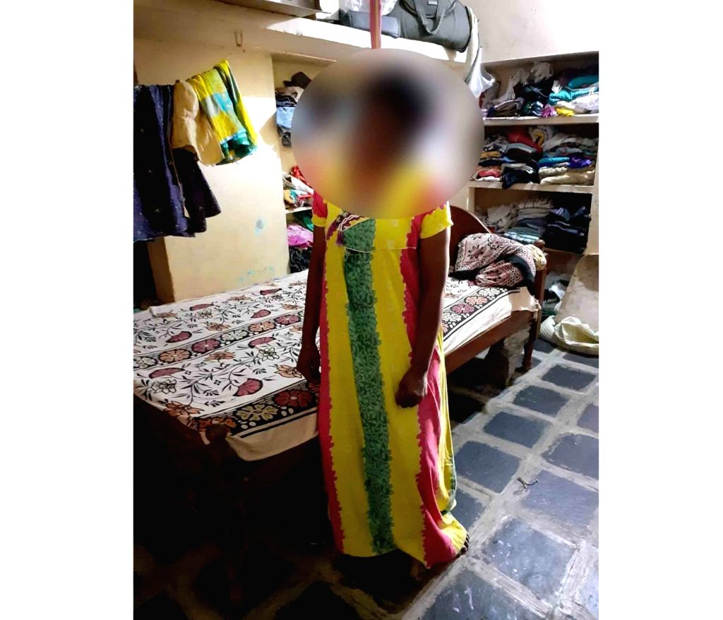 An employee of the Telangana State Road Transport Corporation (TSRTC) committed suicide by hanging herself at her residence in Khammam, on Oct 28,  2019. The woman identified as Neerja, was ...