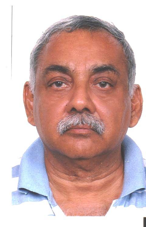 An English poet of love from Taj city wins international acclaim