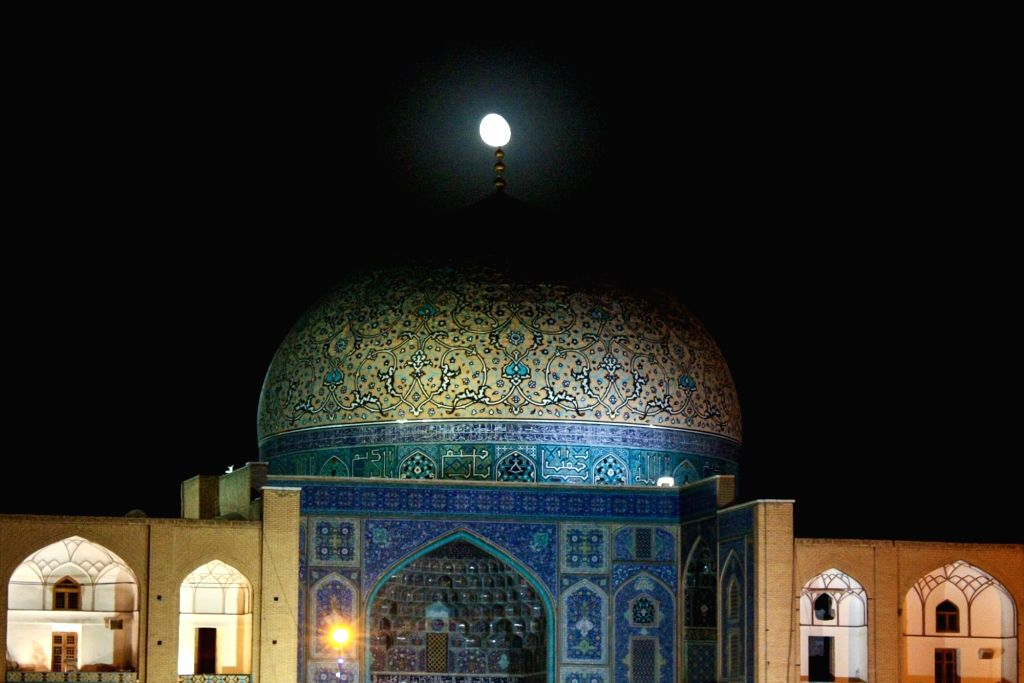An exhibition of photographs on Iran and its architecture, people and landscapes is currently on view at the India International Centre in New Delhi. It presents a rare glimpse into the everyday life ...