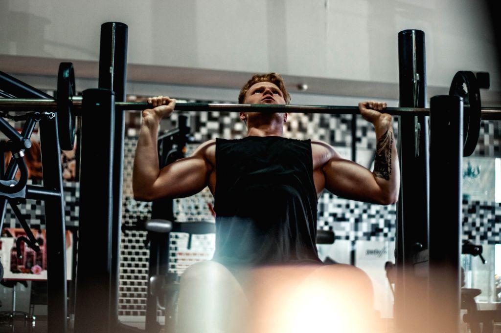 Anabolic steroids may affect male fertility.