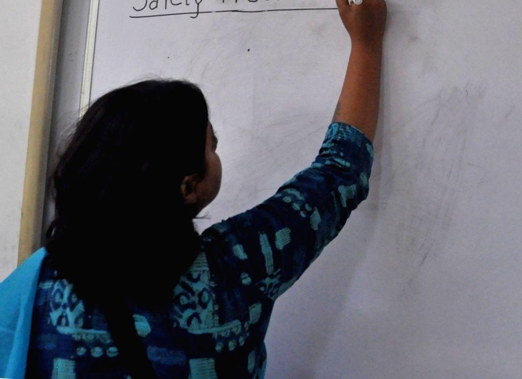 Anamika to Priya -- Multiple jobs, multiple identities.