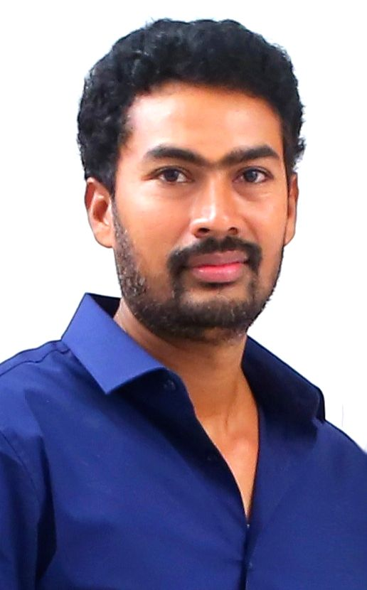 Anand Deverakonda,(File Photo: IANS)