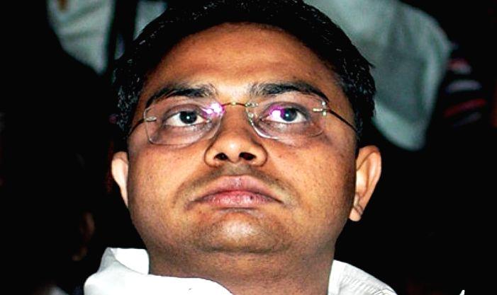 Anand Kumar. - Anand Kumar