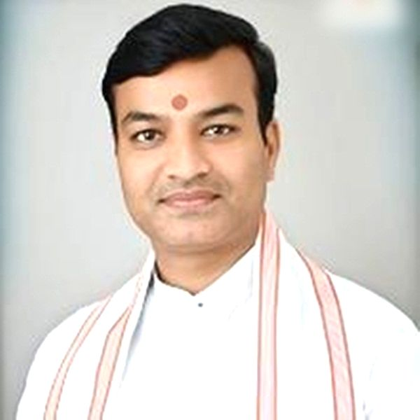 Anand Swaroop Shukla- UP minister
