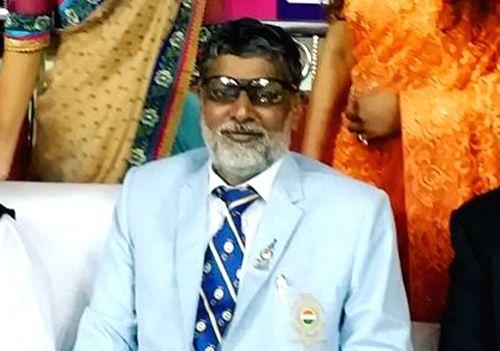 Anandeshwar Panday.