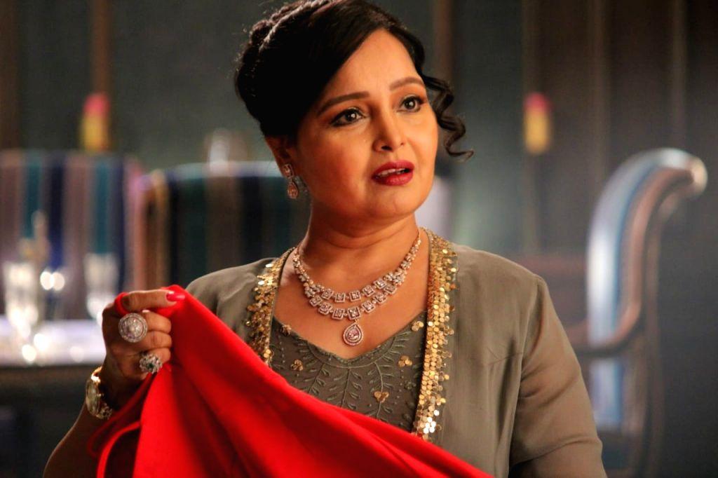 Ananya Khare forays digital world with 'Bebaakee'.