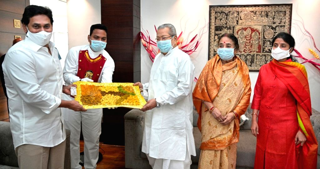 Andhra Governor extends Diwali greetings to people