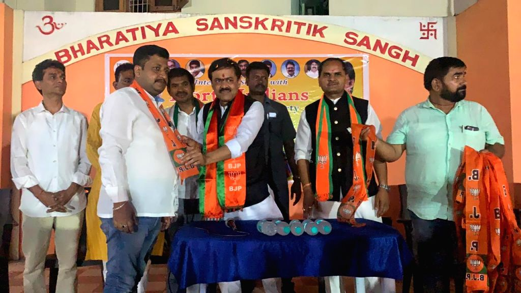Andhra Pradesh: Centre did more than any other govt for AP: BJP MP.