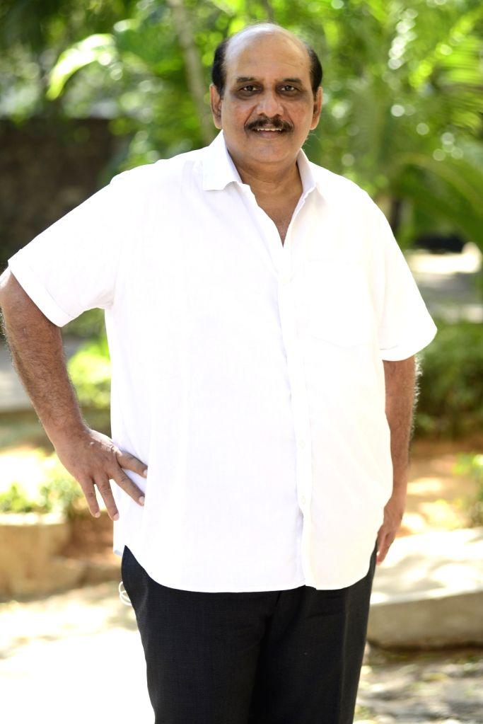 Andhra Pradesh: Director M. S. Raju.