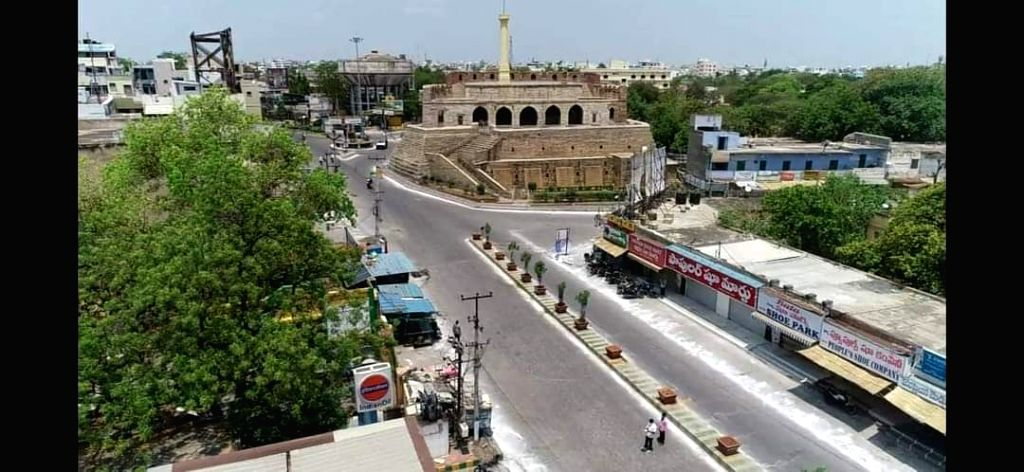 Andhra to relax Covid curfew hours till 6 p.m. from June 21