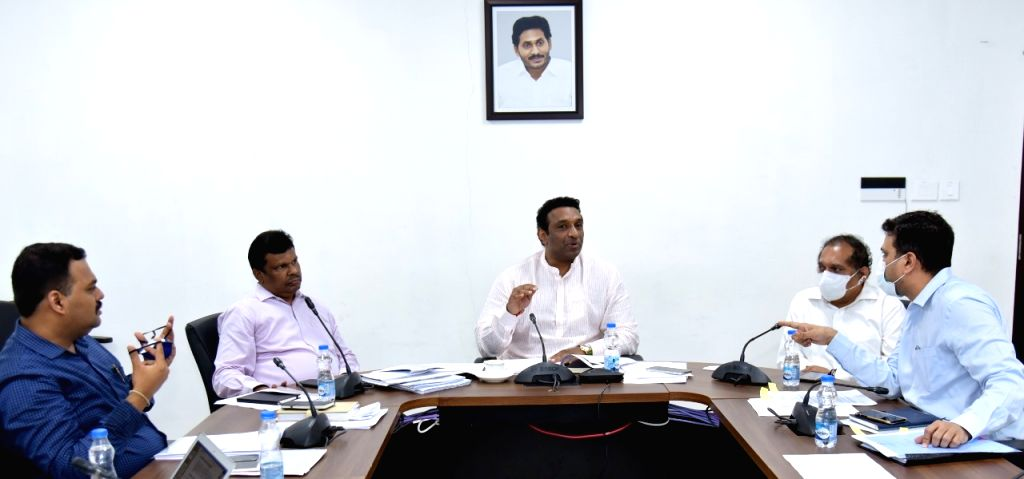 Andhra to set up 2 multi-modal logistics parks: Industries Minister