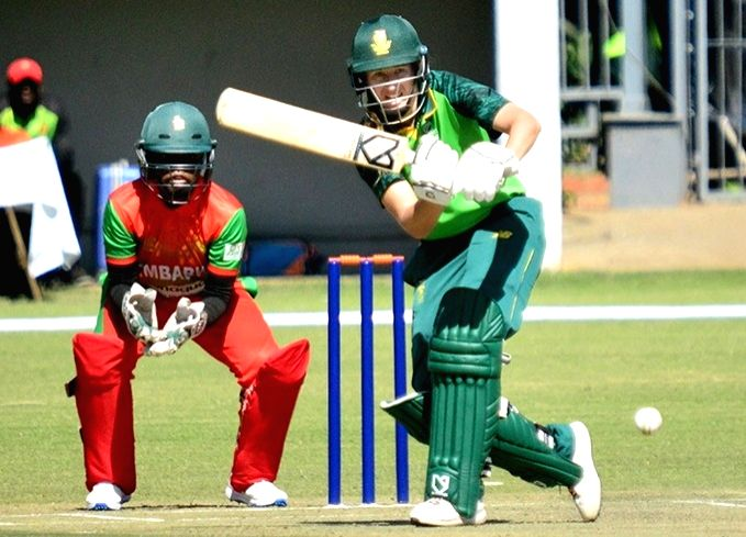 Andrie fires SA Women Emerging side to win over Zimbabwe