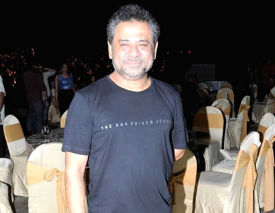 Anees Bazmee. (File Photo: IANS)