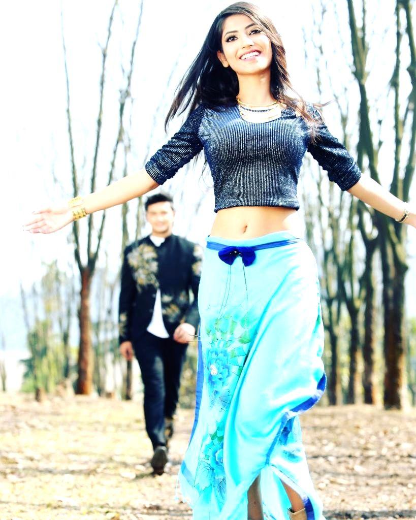 Angel Raya excited over String Music's 'Kinna Sona' success