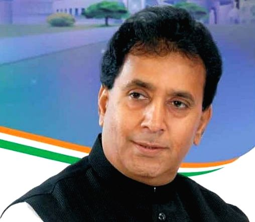Anil Deshmukh - Deshmukh