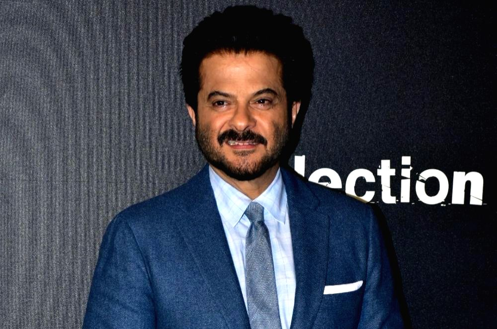 Anil Kapoor. (File Photo: IANS) - Kapoor