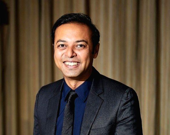 :Anirban Das Blah. (File Photo: IANS).