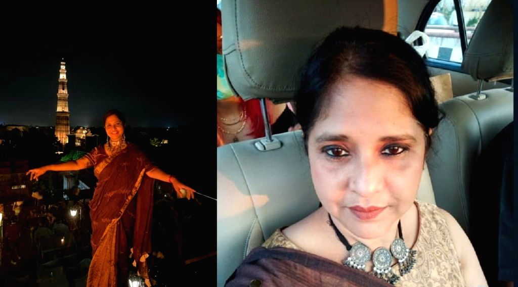 Anita Chaudhary. - Anita Chaudhary